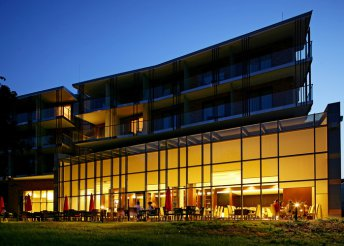 3 napos wellness 2 főre a herceghalmi ABACUS Business & Wellness**** Hotelben, félpanzióval, aromamasszázzsal