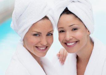 3 nap wellness 1 vagy 2 főre hölgyeknek a herceghalmi ABACUS**** Hotelben, félpanzióval, masszázsokkal