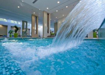 2 napos hétvégi wellness 2 főre a herceghalmi ABACUS Business & Wellness**** Hotelben, félpanzióval
