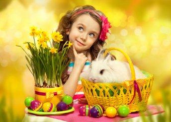 4 napos húsvéti wellness 2 főre a Kehida Termál Hotelben****, félpanzióval, húsvéti programokkal, borral