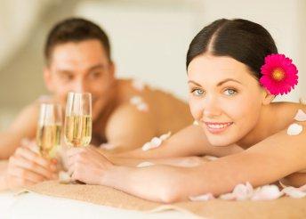 Emporium szépségtitkok program gourmand kezeléssel és aroma masszázzsal