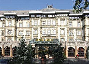 3 napos luxus wellness 2 főre félpanzióval, Budapesten