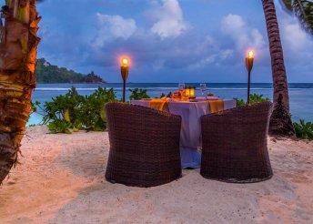 8 nap a Seychelle-szigeteken, repülőjeggyel, helyi buszos közlekedéssel, félpanzióval, idegenvezetéssel