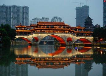 18 napos körutazás Kínában és Tibetben, repülőjeggyel, félpanzióval, idegenvezetéssel, kirándulásokkal