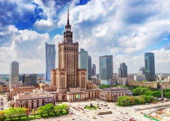 8 napos városnézés Moszkvában és Szentpéterváron, 4*-os szállással, reggelivel, vonatjeggyel, idegenvezetéssel
