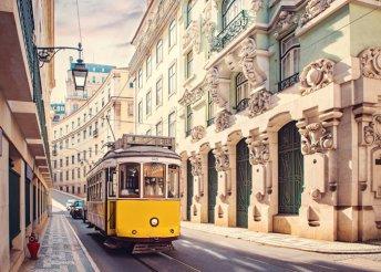 6 nap Lisszabonban a Szent Antal napi fesztivál idején, reggelivel, helyszíni közlekedéssel, idegenvezetéssel
