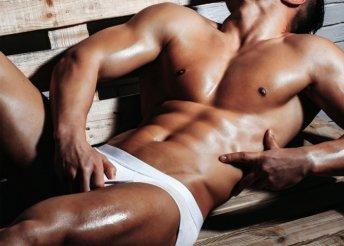 3 alkalom SHR intim szőrtelenítés férfiaknak Esthetic Line Duo géppel, 1 alkalom hónalj-szőrtelenítéssel