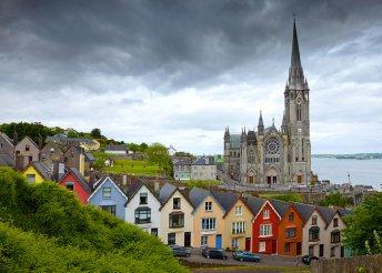 5 napos körutazás Írországban sör és whiskey kóstolókkal, reggelivel, két vacsorával, idegenvezetéssel