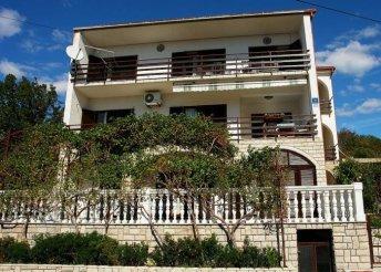 8 napos lazítás az Adriai-tengernél, Crikvenicán, önellátással, az Ankica*** Apartmanban