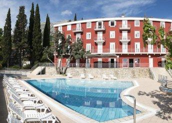 8 napos vakáció az Adriai-tengernél, all inclusive light ellátással, az orebici Bellevue**** Hotelben