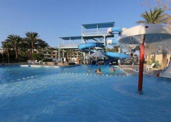 8 nap Egyiptomban, Hurghadán, repülőjeggyel, all inclusive ellátással