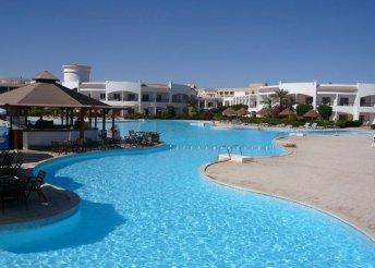 8 nap Egyiptomban, Hurghadán, repülőjeggyel, all inclusive ellátással, a Grand Seas Hostmark**** hotelben