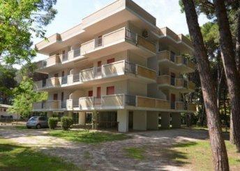 Kikapcsolódás az olasz Adrián, Bibionéban, önellátással, a Boschetto Apartmanban