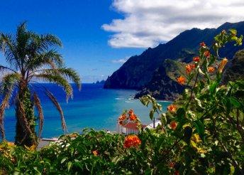 7 napos túra Madeirára és Lisszabonba, repülőjeggyel, reggelivel, 3 vagy 4*-os szállodában, idegenvezetéssel