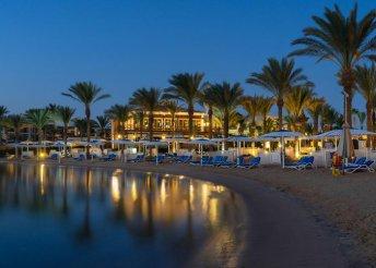 8 nap Hurghadán, repülővel, all inclusive ellátással, a Long Beach Resort-ban (ex. Hilton) 4