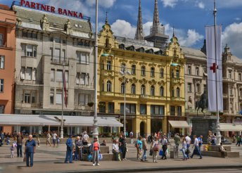 11 napos adriai körutazás Dubrovniktól Isztriáig, buszos utazással, félpanzióval, idegenvezetéssel