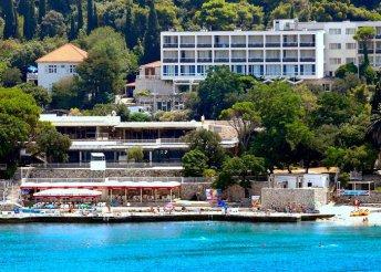 8 napos vakáció az Adriai-tengernél, Dubrovnikban, félpanzióval, az Adriatic** Hotelben