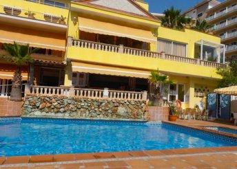 8 napos spanyol nyaralás Mallorcán, El Arenal üdülővárosban, repülőjeggyel, félpanzióval, transzferrel