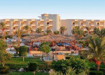 8 nap Egyiptomban, Hurghadán, repülővel, all inclusive ellátással, a Long Beach**** hotelben
