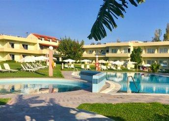 8 nap Görögországban, Rodoszon, repülőjeggyel, all inclusive ellátással, a Princess Florában***