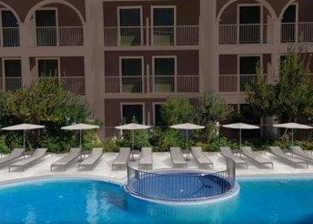 8 nap Zakynthoson, repülőjeggyel, all inclusive ellátással, a Strofades Beach Hotelben*** - Debrecenből!