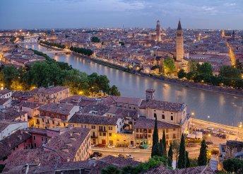 5 napos körút Olaszországban és Svájcban, busszal, reggelivel, 3 és 4 csillagos szállodákban, idegenvezetéssel