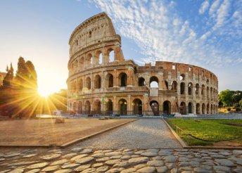9 napos körutazás Olaszországban, busszal, 4*-os szállodákban, reggelivel, idegenvezetéssel