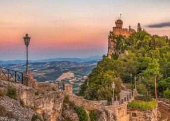 Kirándulás Olaszországban, Pugliában, repülővel vagy busszal, reggelivel, 4*-os szállodákban, idegenvezetéssel