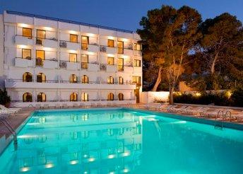 8 nap Görögországban, Krétán, repülőjeggyel, all inclusive ellátással, a Heronissos**** Hotelben