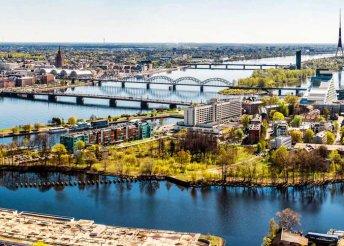 5 nap Szentpéterváron, repülőjeggyel, 4*-os szállással, reggelivel, idegenvezetéssel, Pünkösdkor is