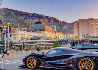 7 éjszaka Cannes-ban és 1-1 éjszaka tranzitszállás, busszal, reggelivel, idegenvezetéssel