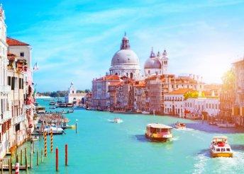 3 napos kirándulás Velencében, busszal, félpanzióval, idegenvezetéssel – Pünkösdkor is