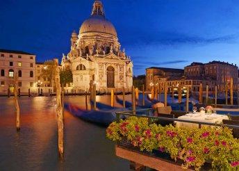 4 napos városnézés Velencében, busszal, reggelivel, idegenvezetéssel