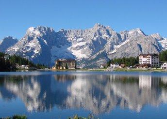 3 nap a Keleti-Dolomitokban busszal, reggelivel, idegenvezetéssel, Pünkösdkor is!