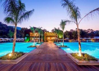 8 nap Göcek városában, repülőjeggyel, all inclusive ellátással, a Rixos Premium Göcek Suites & Villasban*****