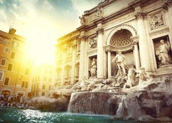 6 napos városnézés Rómában, busszal, reggelivel, idegenvezetéssel, Húsvétkor is