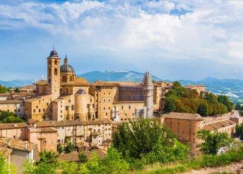 8 napos körutazás Dél-Olaszországban, buszos utazással, félpanzióval, programokkal, idegenvezetéssel