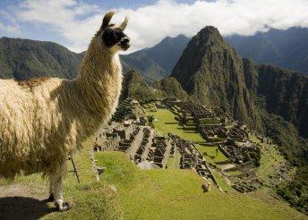 12 napos körutazás Peruban, repülőjeggyel, helyi busszal, félpanzióval, belépőkkel, idegenvezetéssel