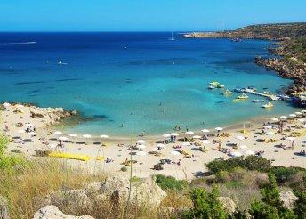 8 nap Cipruson, repülőjeggyel, transzferekkel, félpanzióval, programokkal és belépőkkel, idegenvezetéssel