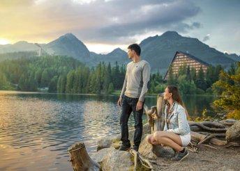 3 napos kirándulás a Csorba-tóhoz és a Magas-Tátrába, Szlovákiába, busszal, reggelivel, idegenvezetéssel
