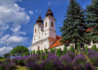 1 napos buszos utazás a Balatonhoz, Tihanyba, a Levendulafesztiválra