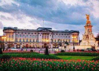 5 napos városnézés Londonban, elhelyezés családoknál, teljes ellátással, idegenvezetéssel
