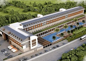 8 nap a török riviérán Belekben, repülőjeggyel, ultra all inclusive ellátással, 5*-os hotelben - Debrecenből