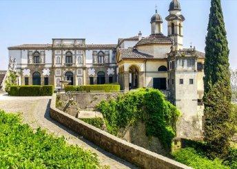 5 napos pünkösdi körutazás Olaszországban, busszal, félpanzióval, idegenvezetéssel