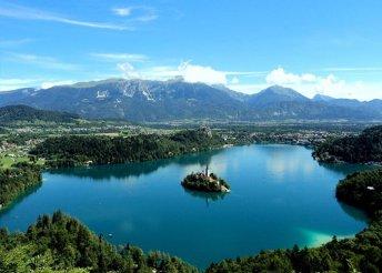 6 napos nyaralás a szlovéniai tengerparton, Koperben, busszal, reggelivel, idegenvezetéssel