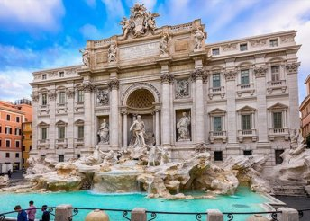 7 napos körutazás Olaszországban, busszal, reggelivel, idegenvezetéssel – Róma, Nápoly, Ponza-sziget