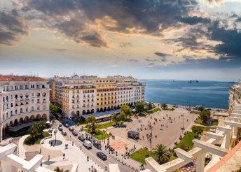 8 nap Görögországban, az Olymposzi Riviérán, busszal, félpanzióval, idegenvezetéssel, fakultatív programokkal