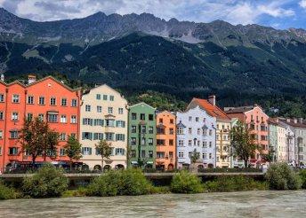 4 nap a bajor Alpokban, látogatás a Neuschwanstein-kastélyhoz, busszal, reggelivel, idegenvezetéssel