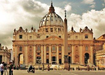 5 napos körutazás Olaszországban, Rómában és Toszkánában, busszal, 3 reggelivel, idegenvezetéssel