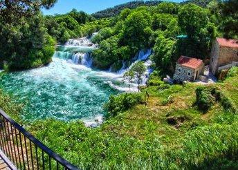 4 nap Dalmáciában mandarinszürettel, busszal, reggelivel, idegenvezetéssel, programokkal